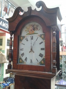 Grandfather clock 1 e1401275730288 225x300 Grand Grandfather Clock!
