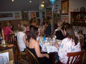 100 1144 300x225 Baby Shower in the Langtry Bar!