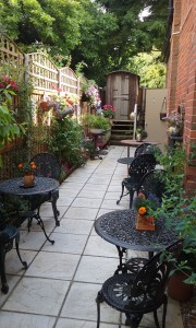 Garden 1 e1469194695943 180x300 Spend the summer in our Parlour Alley Gardens!