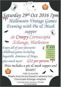 Halloween games evening 211x300 Tickets are selling fast!