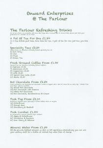 OE menu 2 1 210x300 The Parlour Tea Rooms