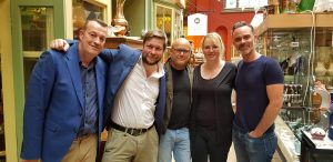 Antiques Road Trip 2019 300x146 Antiques Road Trip returns to Cornucopia!