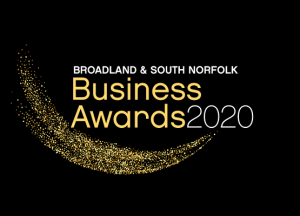 Business Awards 2020 300x216 Cornucopia are finalists in the Broadland & South Norfolk Business Awards 2020!